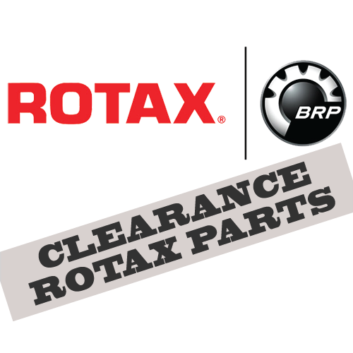 Clearance Rotax Parts