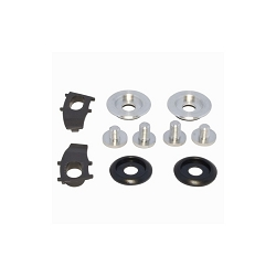 Arai GP-6 Screw Kit