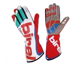 Birel Kart Racing Gloves