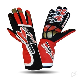 DR Kart Racing Gloves