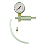Carb Pop Off Gauge 0-15psi