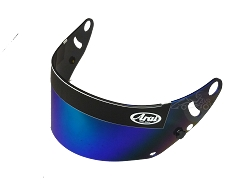 Arai 6 Series VP Mirror Shield