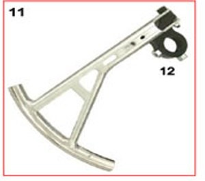 CRG, Clutch Lever Kit