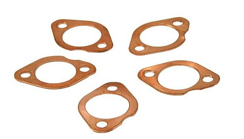 Briggs Copper Exhaust Gasket (5 pack)