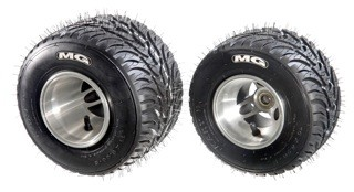 MG WT Rain Tire