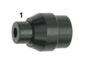 CRG, Long Internal Bushing