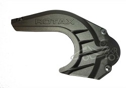 Rotax Chain Guard 2013+