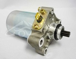 Electric Starter Assy.