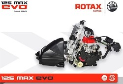 Rotax EVO Engine Package