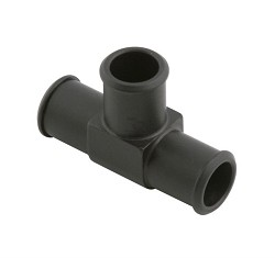 T Connection for Radiator Hose