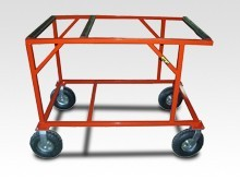 KartLift Double Stack Stand