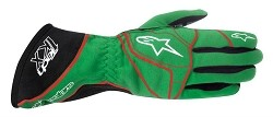 Alpinestars Tech 1-KX  Glove 2015
