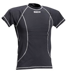 Sparco Dry T-Shirt