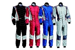 Sparco X-Light  KX-8 Suit