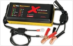 Xtreme Battery Charger/Maintainer