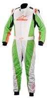 Alpinestars K-MX 5 NRG Limited Edition Suit - Clearance