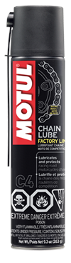 Motul Chain Lube Factory Line