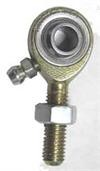 Tie Rod End with Jam Nut