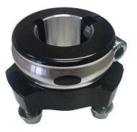 Benik 30mm Wheel Hub