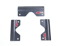 Steel Chassis Skidplate Kit