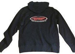 Acceleration Hoodie