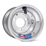 Douglas Alumilite Wheels - European Bolt Pattern