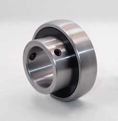 Ceramic Hybrid Axle Bearings