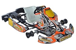 CRG KT2 Chassis