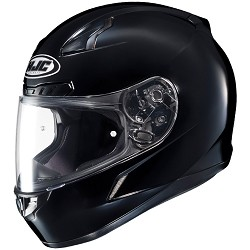 HJC CL-17 Solid Helmet - Clearance