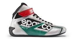 Sparco Shadow KB-7 Shoes
