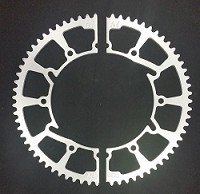 #35 Split Rocket Sprocket