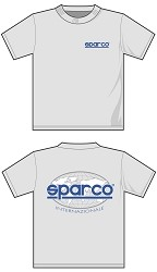 Sparco World Tour T-Shirt