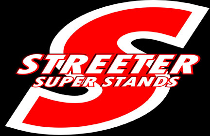 Streeter Stands