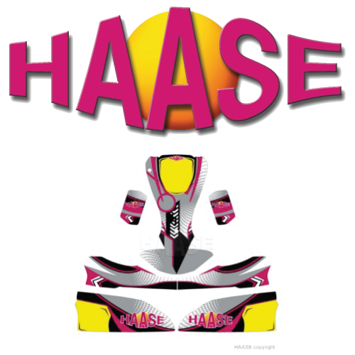 Haase Chassis Parts