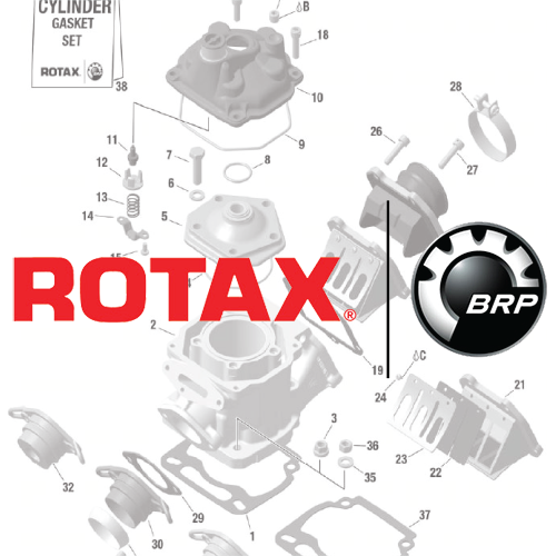 Rotax Parts