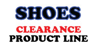 Clearance Shoes