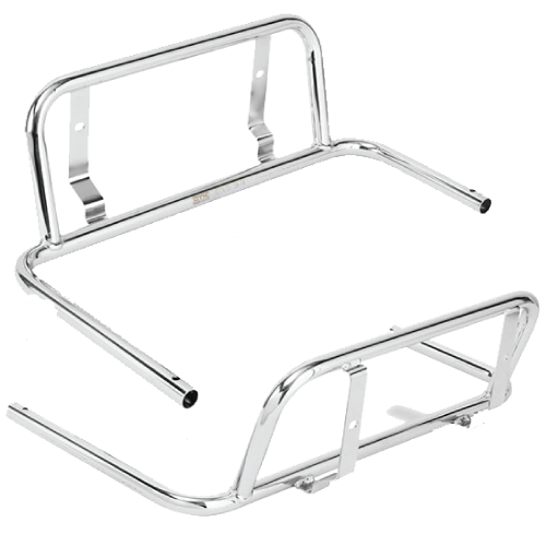 TonyKart Side Bumpers