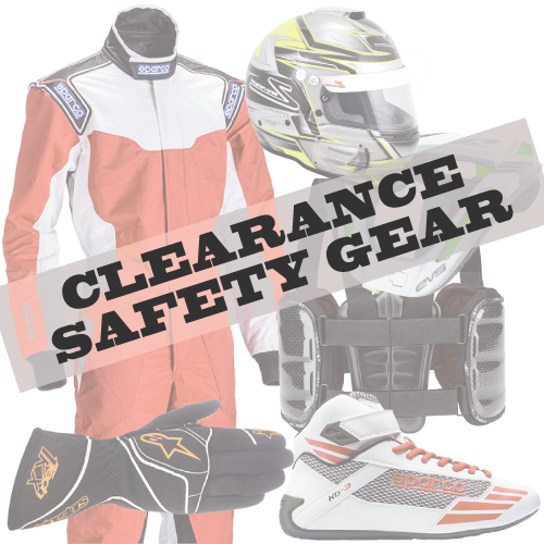 Clearance Safety Equipment