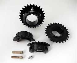 #415 Swift Aluminum Sprocket - 50mm - CLEARANCE