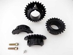 #428 Swift Aluminum Sprocket - 50mm