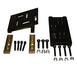 Burris 15 Degree 4 Cycle Mount Kit