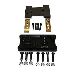 Burris 5 Degree 4 Cycle Mount Kit