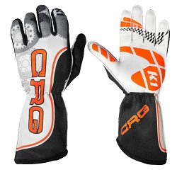CRG Kart Racing Gloves