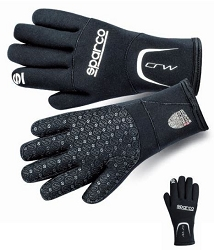 Sparco CRW  Winter Glove