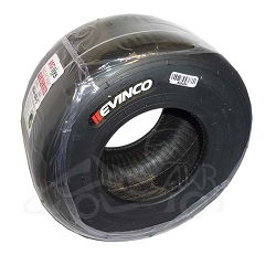 Evinco Red M Tire Set 4.6/7.10