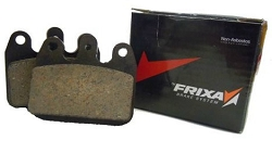 CRG Ven05 Frixa Rear Brake Pad Set