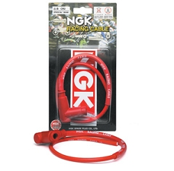 NGK Spark Plug Cable & Cap