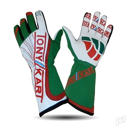 Tony Kart Racing Gloves - X-Large