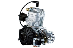 IAME X30 125cc TAG Engine Package