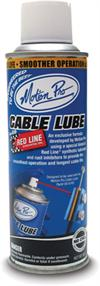 Cable Lube